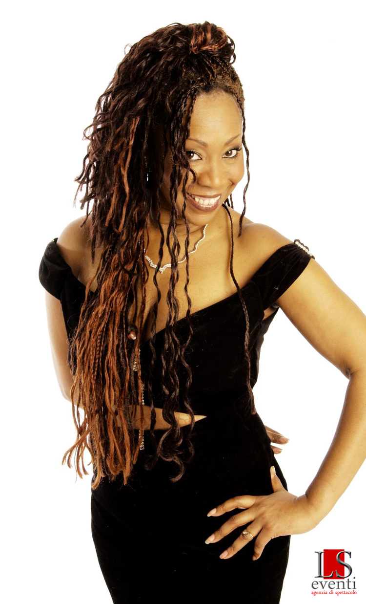 Sheyla Bonnick feat Boney M.