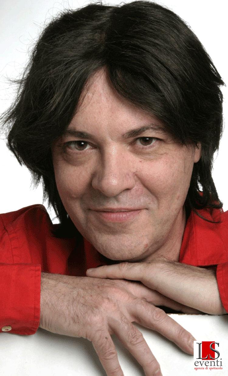 Alberto Camerini