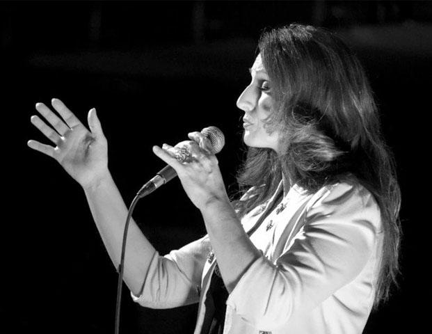 Nayah as Celine Dion - Artisca