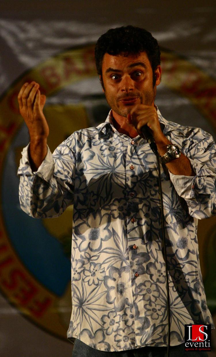 Alberto Caiazza